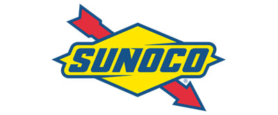 Sunoco business card