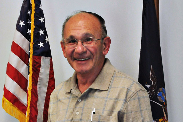 Marshall Gero - North Hudson NY Town Board