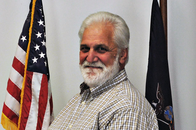 Robert Dobie - North Hudson NY Town Board